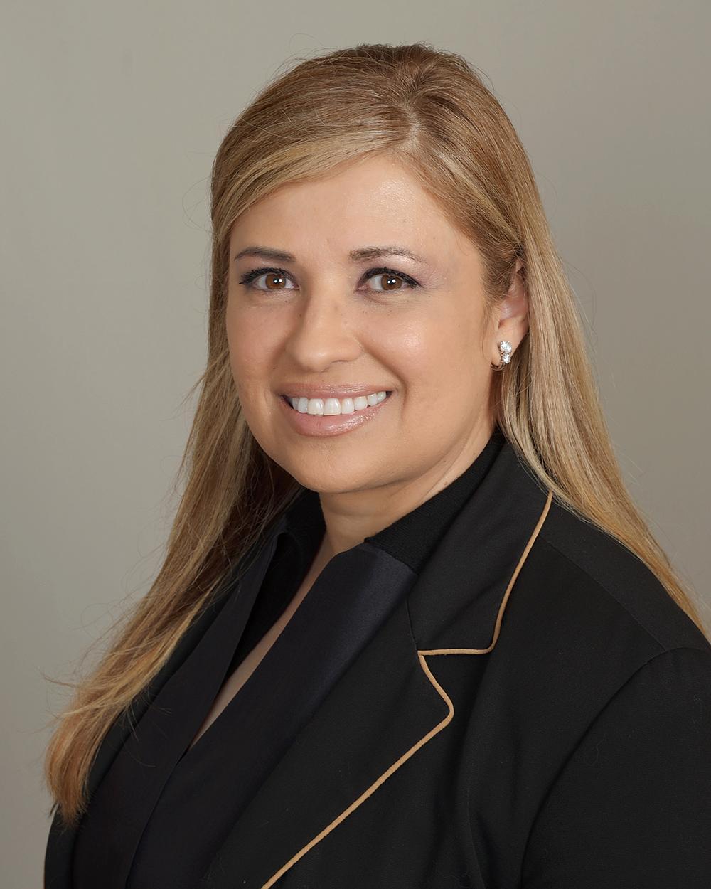 Profile Photo of Dr. Yvette Chapa - None