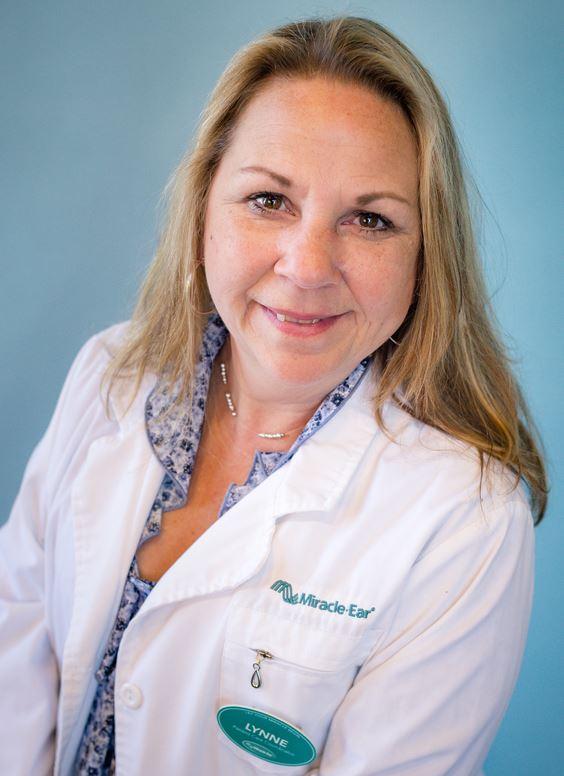 Profile Photo of Lynne - Marketing Coordinator