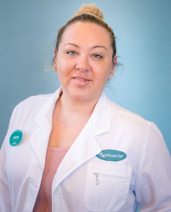 Profile Photo of Sarah - Marketing Coordinator