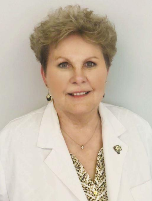Profile Photo of Darla - Board Certified Hearing Instrument Specialist