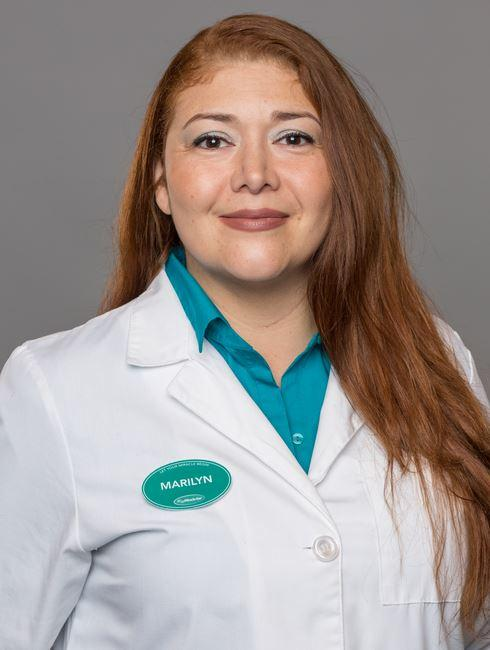 Profile Photo of Marilyn - Hearing Aid Specialist