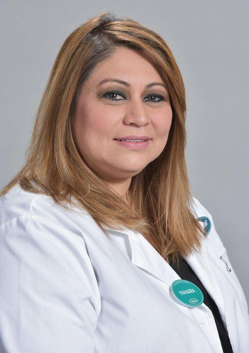 Profile Photo of Yahaira - Miracle-Ear Hearing Representative