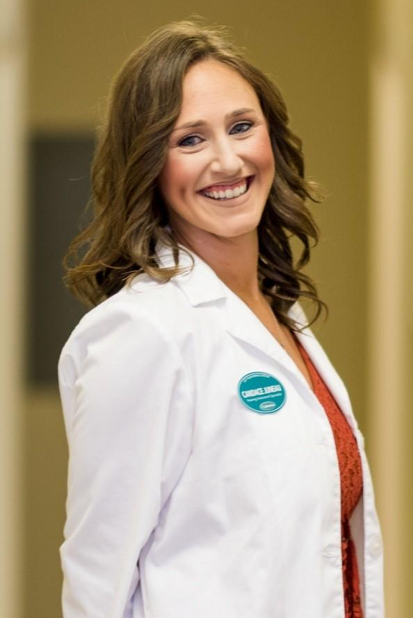 Profile Photo of Candace - Hearing Instrument Specialist