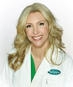 Profile Photo of Trisha - Hearing Instrument Specialist