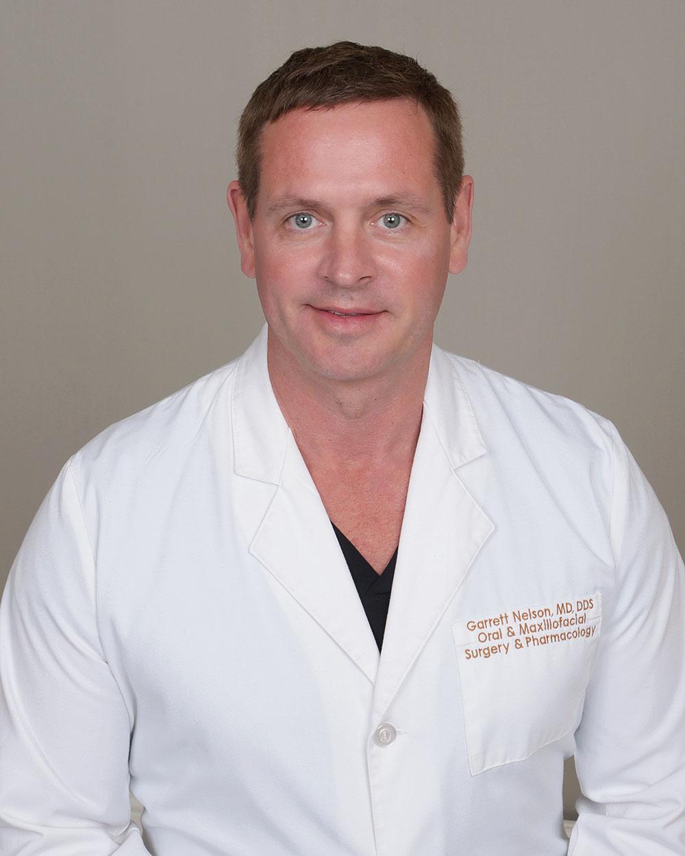 Profile Photo of Dr. Garrett Nelson - None