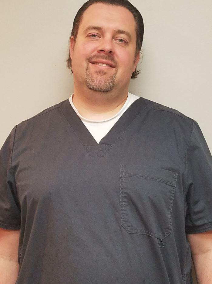 Profile Photo of Jesse Hofer  Periodontist