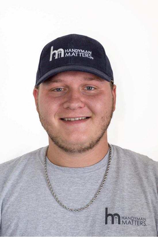 Profile Photo of Lane K  Apprentice