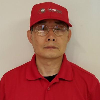 Profile Photo of Stephen Park  Master Inspector - Team Lead - North Team
