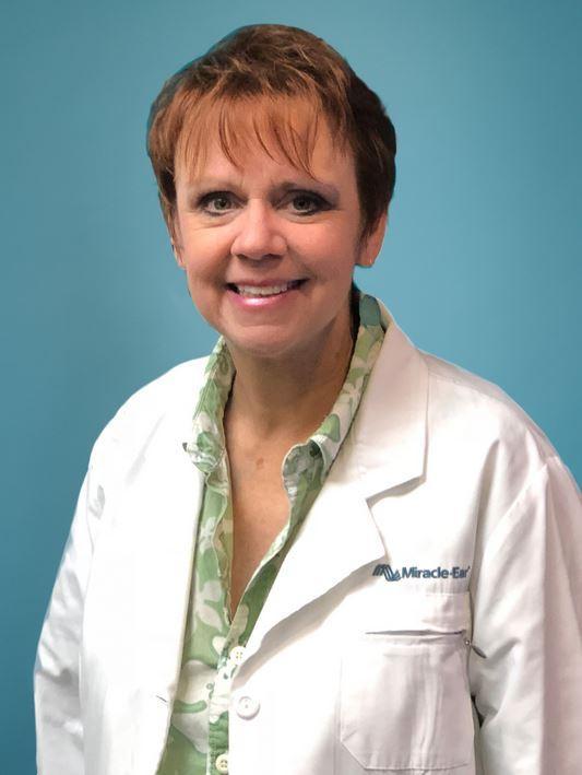 Profile Photo of Geny - Marketing Coordinator
