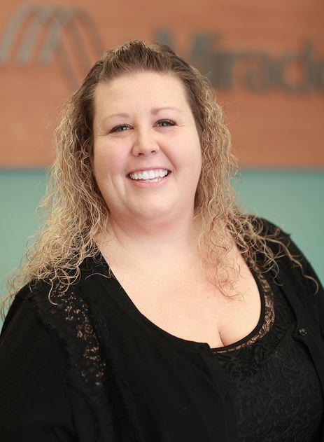 Profile Photo of Jessica - Patient Care Coordinator and Director of Warranty