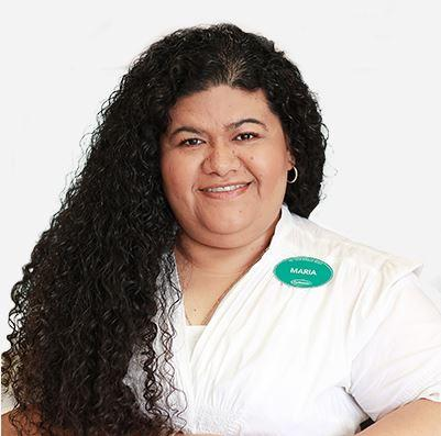 Profile Photo of Maria - Front Office Associate