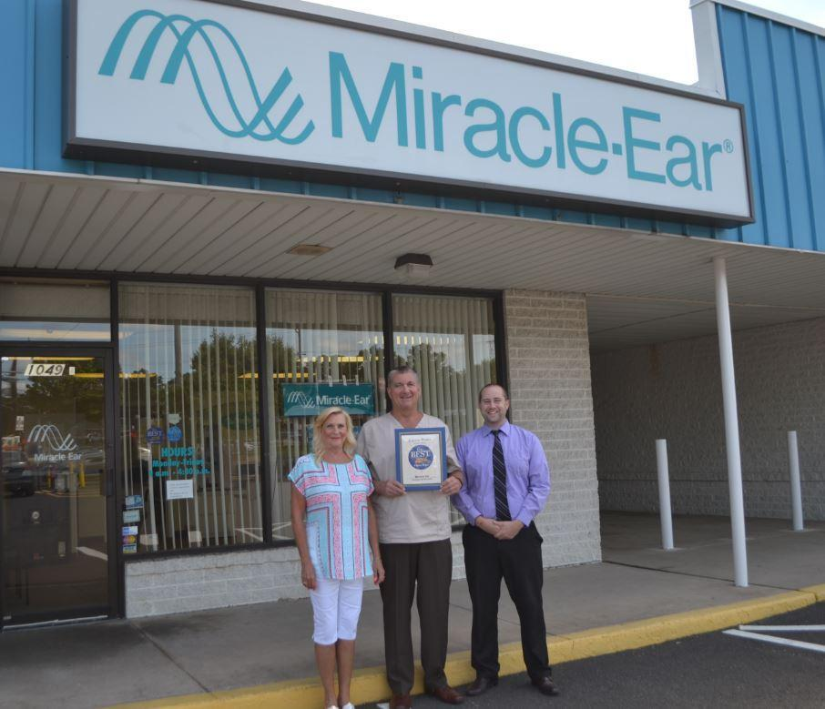 Profile Photo of Our Award Winning  - Miracle Ear Islamorada