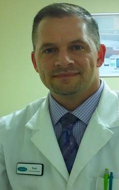 Profile Photo of Travis - Hearing Instrument Specialist