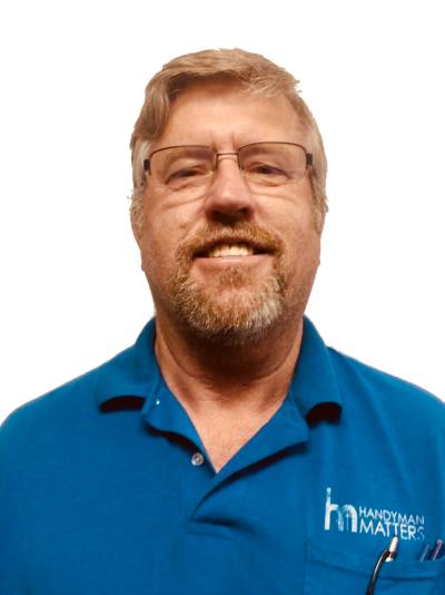 Profile Photo of Hiram S  Lead Craftsman