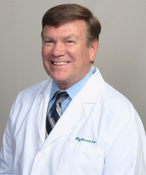 Profile Photo of Dudley - Hearing Aid Specialist