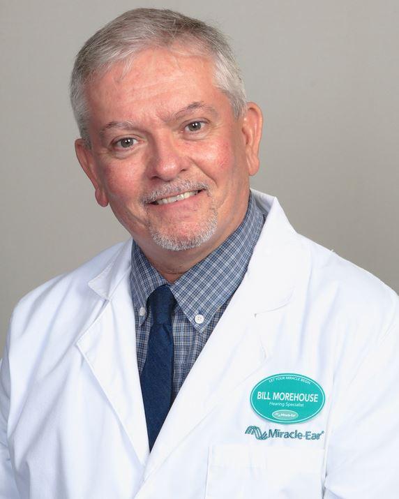 Profile Photo of William - Hearing Aid Specialist