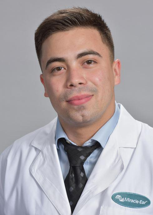 Profile Photo of Gabriel - Hearing Instrument Specialist