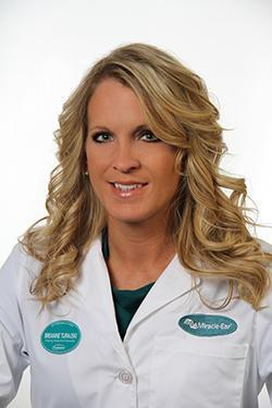 Profile Photo of Breanne - Board Certified Hearing Instrument Specialist