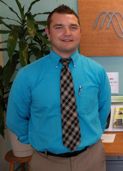 Profile Photo of Josiah - Hearing Instrument Specialist - Trainee