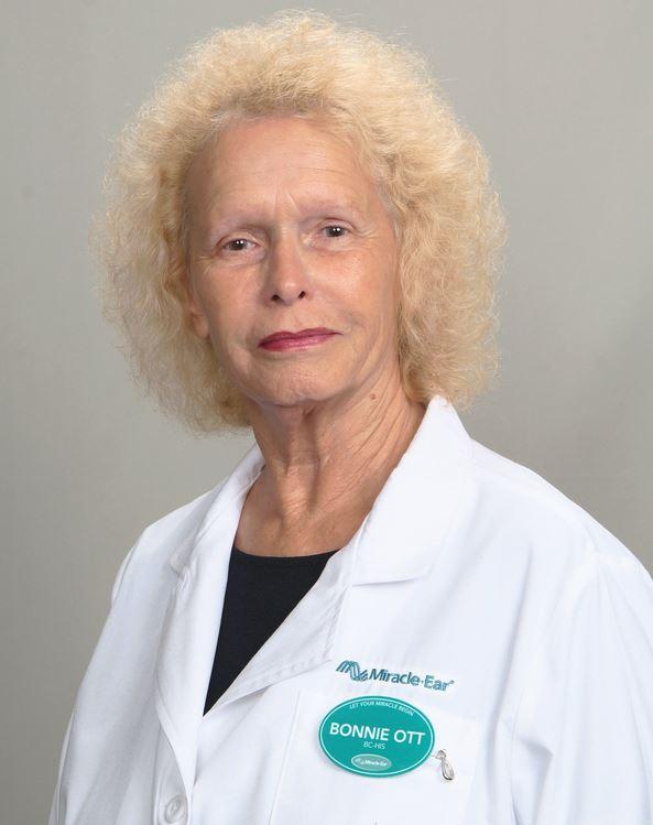 Profile Photo of Bonnie - Audioprosthologist/BC - H.I.S.