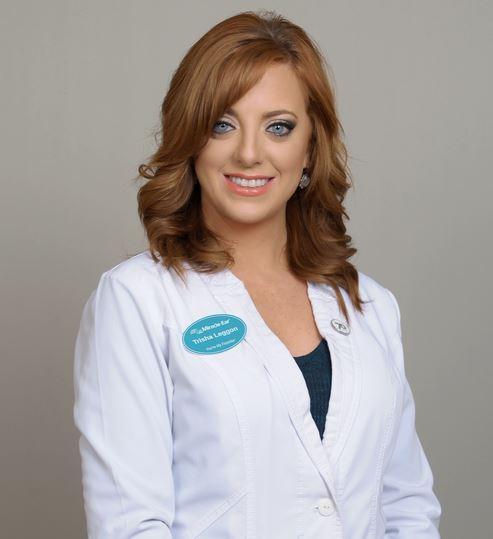 Profile Photo of Trisha - Miracle-Ear Hearing Representative