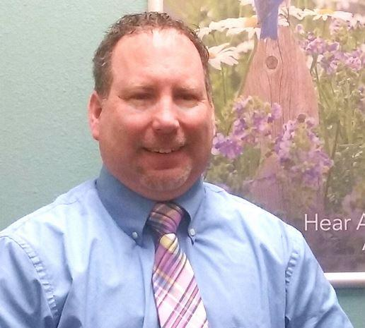Profile Photo of Brian - Hearing Instrument Specialist