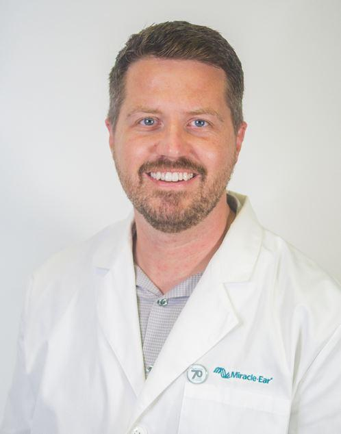 Profile Photo of Ronnie - Hearing Care Specialist
