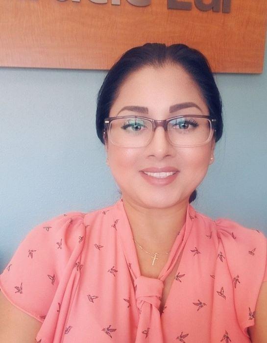 Profile Photo of Maria - Patient Care Coordinator