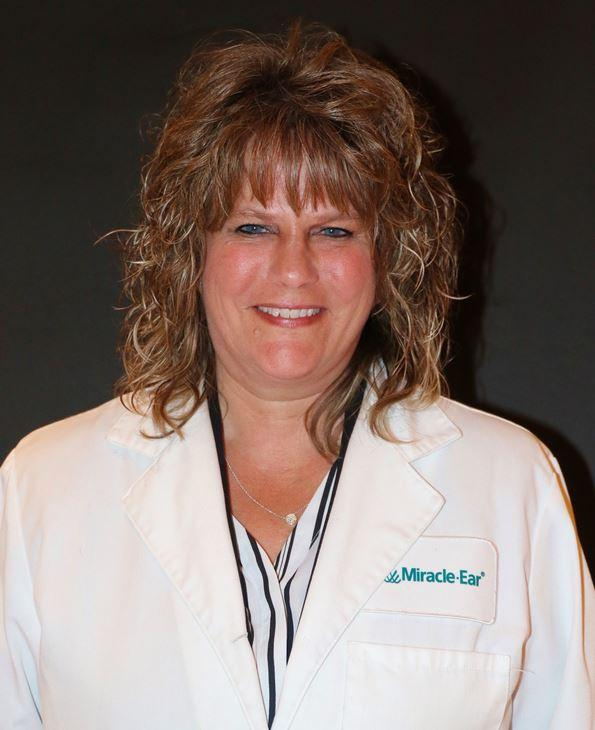 Profile Photo of Lori - Hearing Instrument Specialist