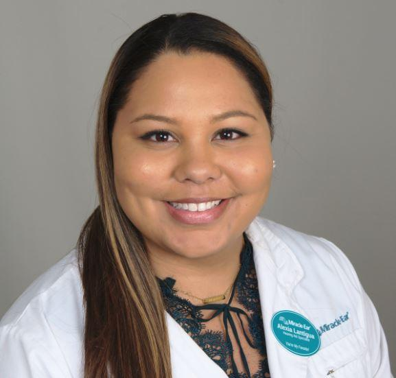 Profile Photo of Alexia - Hearing Aid Specialist