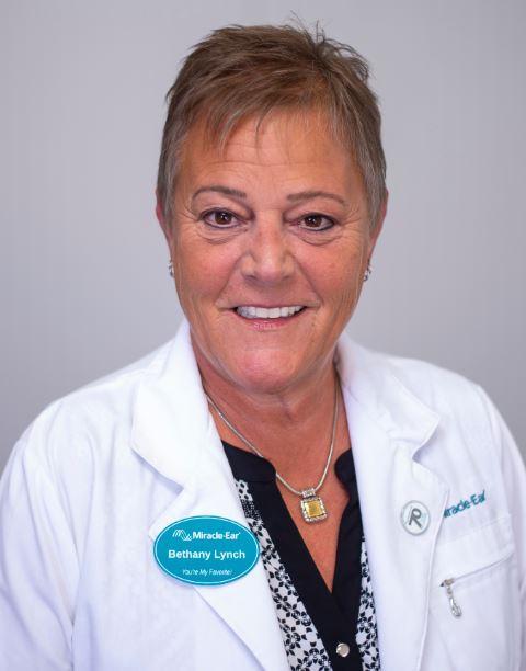 Profile Photo of Bethany - Miracle-Ear Hearing Representative