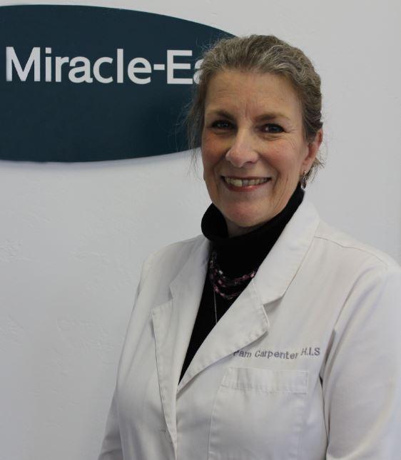 Profile Photo of Pamela - Hearing Instrument Specialist