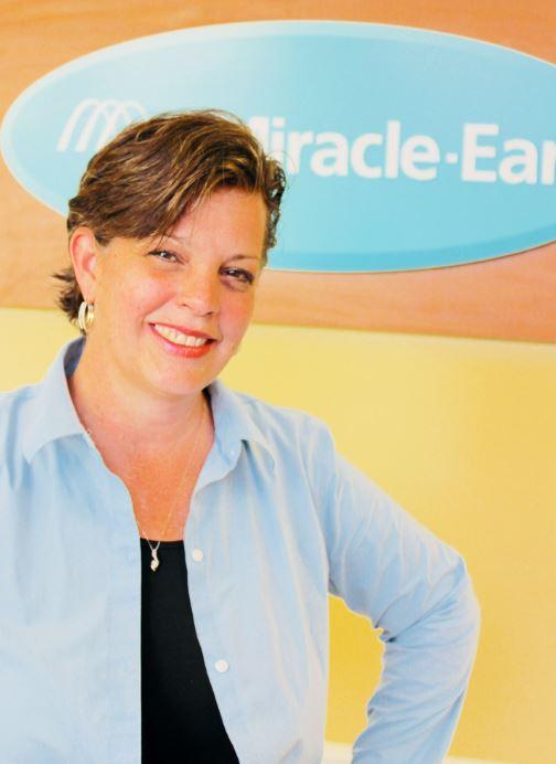 Profile Photo of Danalee - Hearing Instrument Specialist