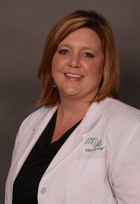 Profile Photo of Lisa - Hearing Instrument Specialist