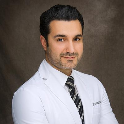 Profile Photo of Farzad Mazloomi  General Dentist