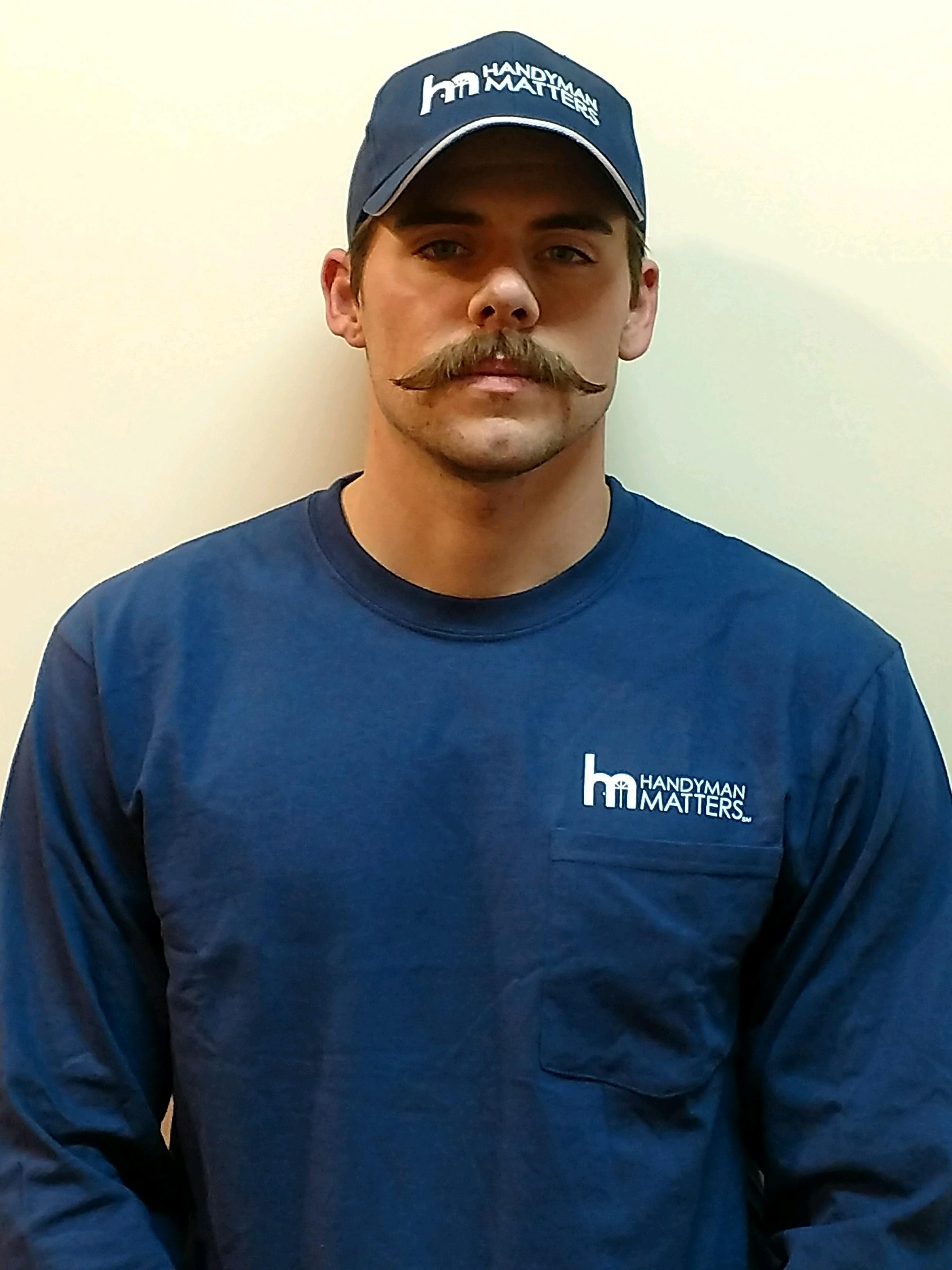 Profile Photo of Josh G  Apprentice