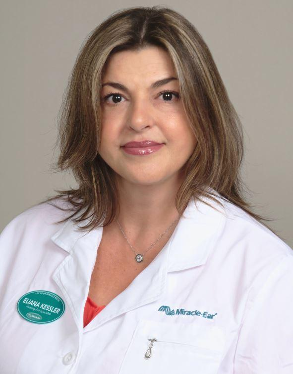 Profile Photo of Eliana - Hearing Aid Specialist