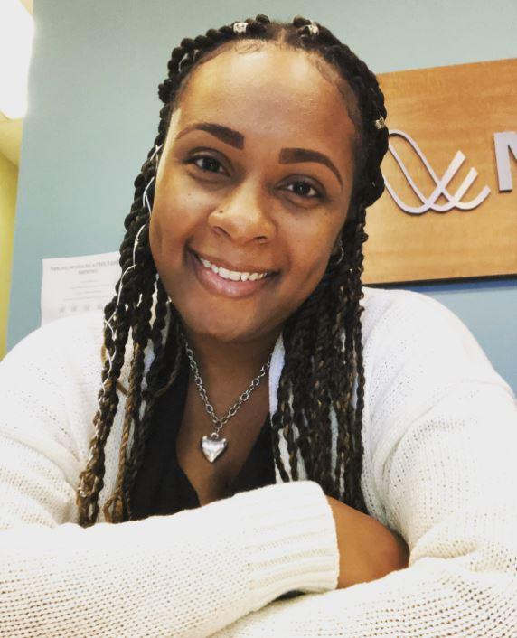 Profile Photo of Tenisha - Patient Care Coordinator