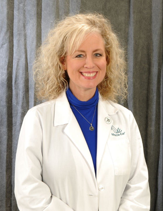 Profile Photo of Trina - Hearing Instrument Specialist