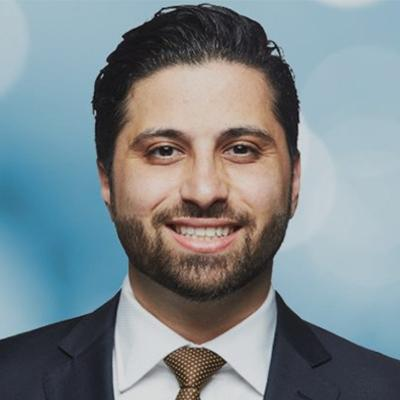 Profile Photo of Sam  Harouni  Oral and Maxillofacial Surgeon
