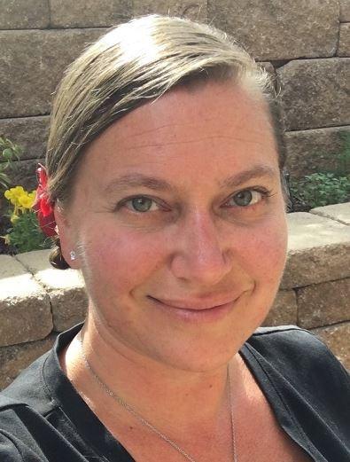 Profile Photo of Karen - BC-HIS, HID