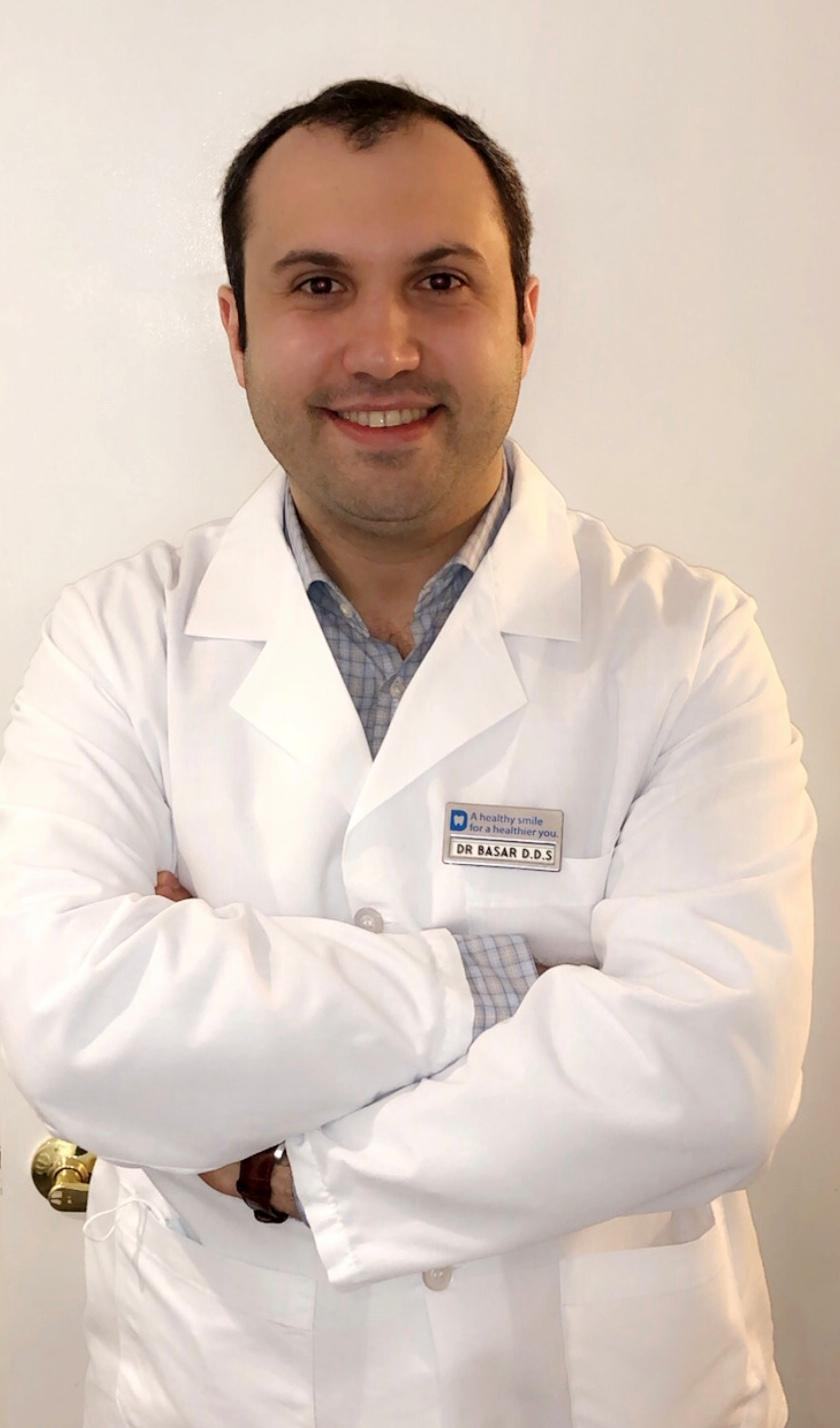 Profile Photo of David  Basar  General Dentist