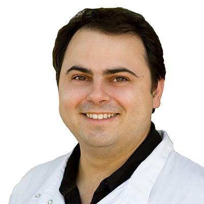 Profile Photo of Blain Jacobson  Orthodontist