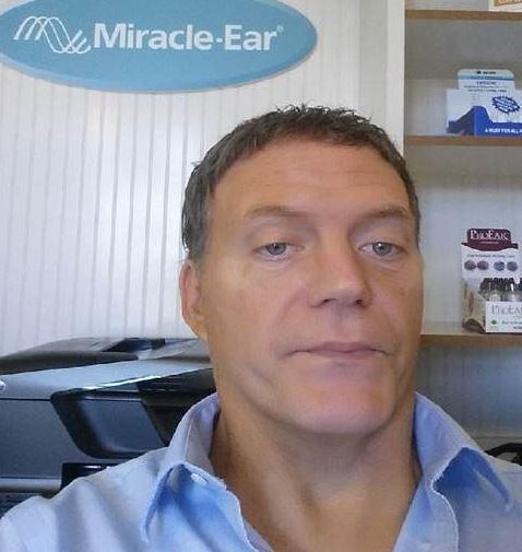 Profile Photo of Joe - Hearing Instrument Specialist