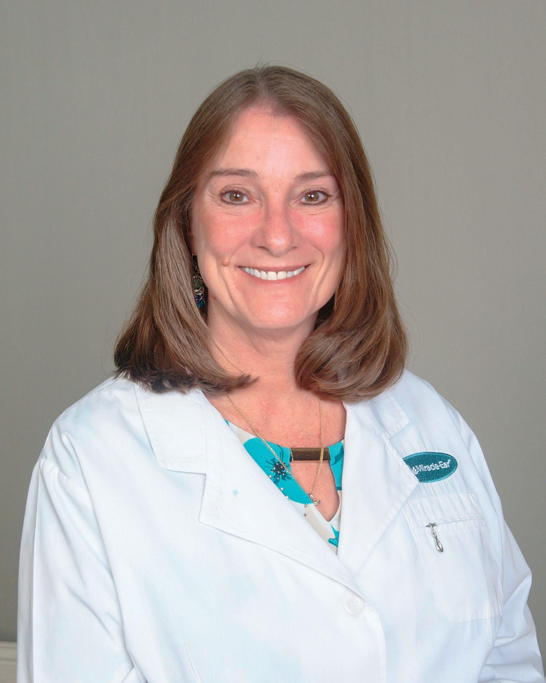 Profile Photo of MaryAnn - Hearing Aid Specialist