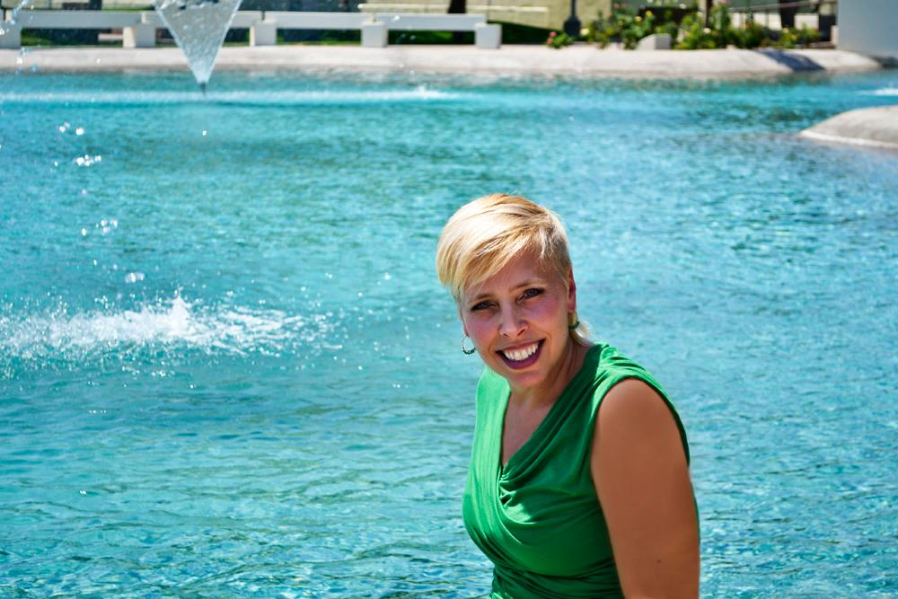 Profile Photo of Michele Bonner  Owner, Licensed Contractor and Team Coordinator:
