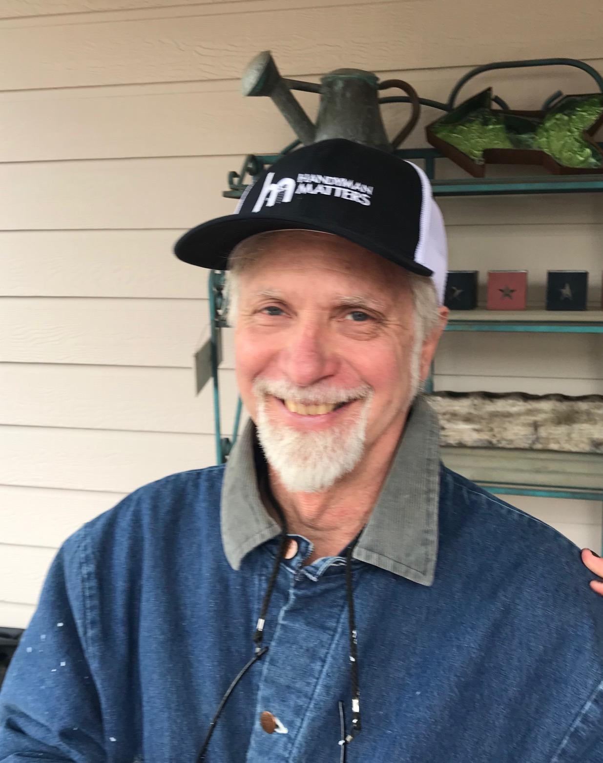 Profile Photo of Chris D.  Craftsman