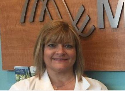 Profile Photo of Stacy - Hearing Instrument Specialist