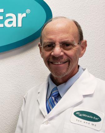 Profile Photo of Burt - Audioprosthologist