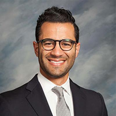 Profile Photo of Shawn Abraham  Orthodontist